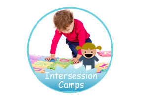 school break camp - intersession fun camps