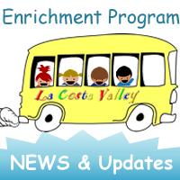 Summer Camps at La Costa Valley Preschool and Kindergarten