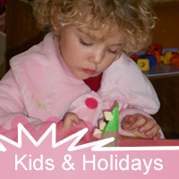 Tips on Teaching Your Kindergarten Child Learn to Beat the Holiday Blues