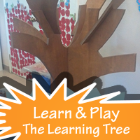 The Learning Tree – Edward James the Turkey
