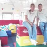 Fitness fun for preschool and kindergarteners at la costa valley preschool and kindergarten