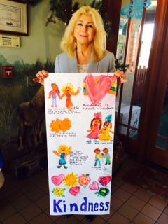Carlsbad Kindness Challenge 2014