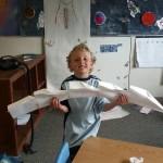 Exploring Mass - Science at La Costa Valley Preschool and Kindergarten