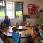 La Costa Valley Preschool and Kindergarten Mission: is to