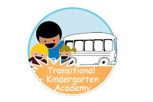 Kindergarten & Transitional Kindergarten Academy - early entry and transitional kindergarten
